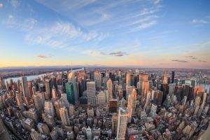 Parigi New york collegate in quattro ore nel 2023