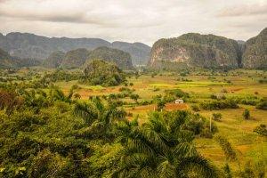 Ökotourismus  Kulturtourismus Kuba