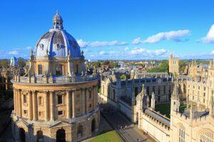 Top 10 des lieux incontournables à visiter l'été en Angleterre