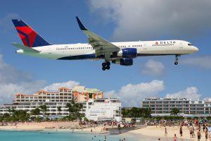 Delta Air Lines renforce Amsterdam et Mexico