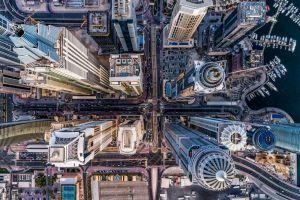 concorso fotografico immagini scattate con i droni edizione 2017