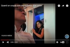Deux passagers s'enferment dans les toilettes d'un vol Virgin Atlantic