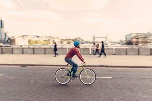 8 itinéraires pour un tour d'Europe à vélo