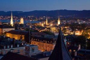 Zürich-West - Eine alternative Tour durch die Stadt an der Limmat
