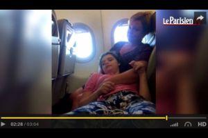 Ce que Vueling a contraint à faire à cette jeune polyhandicapée et à sa maman est honteux