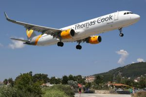 Thomas Cook Airlines proposera un Manchester-Seattle