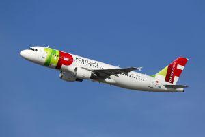 TAP Portugal s'envole vers Abidjan et Lomé