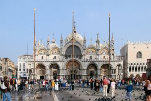 Venice Launches New Responsible Travel Campaign
