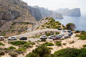 Mallorcas Regionalregierung fordert ein Mietwagenlimit bis 2018