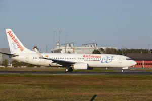 usuarios vuelos media distancia air europa dispondran wi-fi vuelos