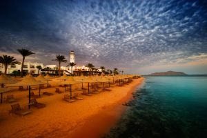Tour d'horizon des plus belles plages d'Afrique