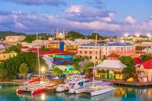carnevale di saint john's antigua e barbuda è il festival più bello dei caraibi