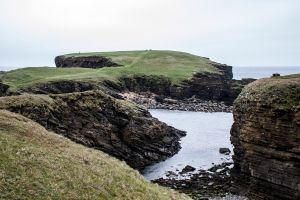 The Mysterious Isle of Eynhallow