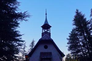 Argentina's German Village
