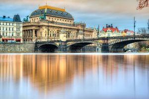 Découvrir Prague en 48h