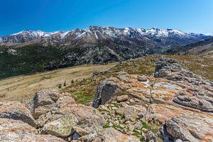 Le massif du Rotondo classé en réserve naturelle en Corse