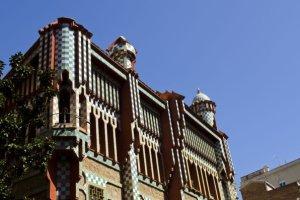 La Casa Vicens ouvre ses portes aux public