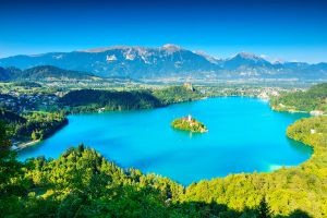 The Melania Trump effect has tourists flocking to Slovenia