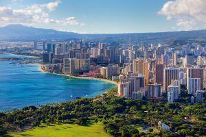 Interdiction d'envoyer des messages dans la rue à Hawaï