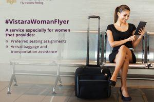 vistara aerolinea servicio vuelo mujeres contra manspreding