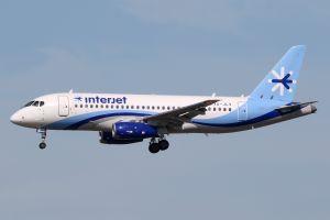 Interjet relie Mexico et Cancun à Toronto