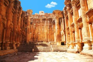 The Best Roman Ruins Outside Italy