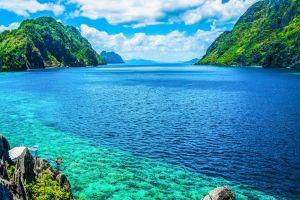 premios travel leisure mejor isla del mundo palawan filipinas europea santorini