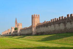 viajar veneto ciudades medievales