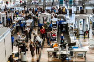 video consejos pasar rapidamente controles seguridad aeropuertos