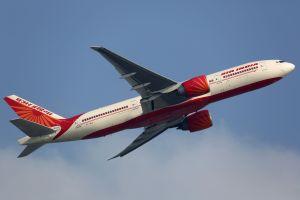 L'équipage d'Air India traumatisé par son séjour à Chicago