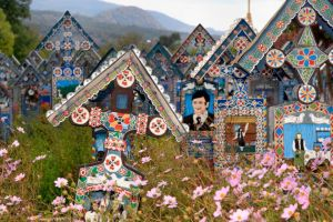 Ten Things You Might Not Know About Romania
