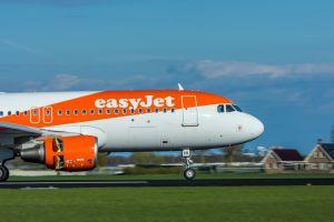 EasyJet Release A Ten Hour Album Of Jet Engine White Noise