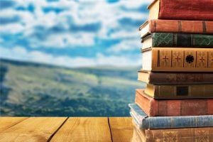 Diese Bücher regen zum Reisen an