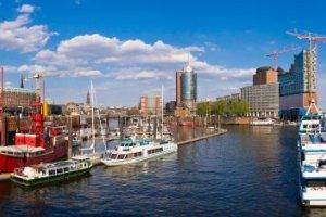 Lebenswerteste Städte Hamburg