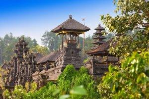 Indonesien - Land der tausend Inseln