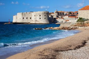 Troppo turismo da crociera a Dubrovnik