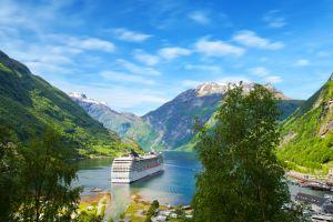 The World's Longest Cruises