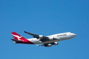 Qantas revient à Osaka vingt ans après