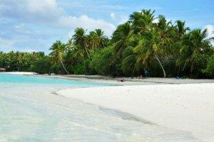 Malé - Chaos im Paradies