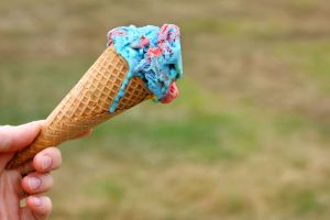 The Japanese have unlocked the secret of the 'un-meltable ice cream'