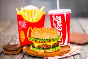 Small French town takes on McDonald's advertisers