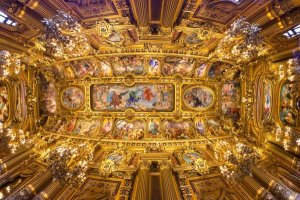 The Most Impressive Opera Houses In The World
