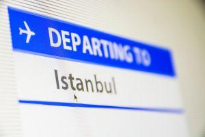 Türkei Einreise verweigert