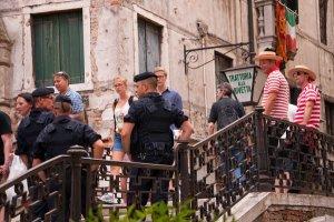 Anyone who shouts 'Allahu Akbar' in Venice will be shot, says mayor