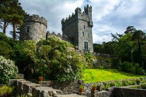 Top 10 des châteaux, manoirs et jardins en Irlande