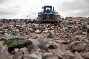 UK Government Unveils New Waste Fuel Scheme For Aircraft