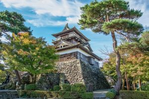 ¡Insólito! En Japón, un monje celebra la gloria de Buda con música techno