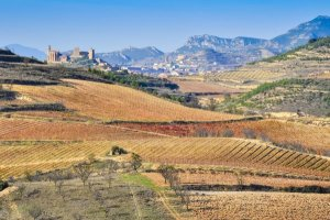 Un village espagnol refait surface à cause de la sécheresse