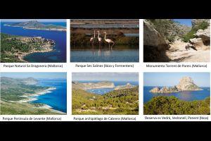 Recorrido por los 10 mejores parques naturales de Baleares