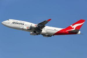 ¡La aerolínea Qantas volará de Londres a Sídney sin escalas en 2022!